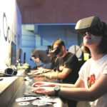Is virtual reality gambling something worth trying?